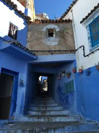 Morocco Blue City by 3 Fun Facts About The Blue Pearl Chefchaouen Roaming Camels Morocco
