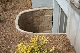 basement window well basement egress window rockwell by basement systems