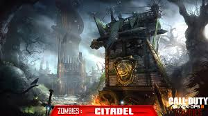 How To Install Custom Zombie Maps Waw Does Anyone Else Think That Citadel Would Actually Make A Good