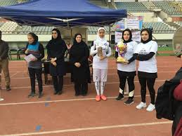 women u0027s rugby is growing from strength to strength in iran iran