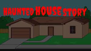 house animated haunted house story animated in hindi iivatybooii youtube