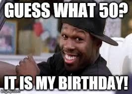 50 Cent Birthday Meme - 50 cent damn homie meme generator imgflip