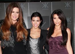 kourtney kim and khloe kardashian launch khroma beauty makeup line 3