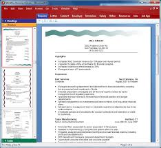 software for resume resume builders stay offline or go online resume builders reviews