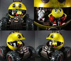 monster truck videos 2013 kodykoala u0027s pacman monster truck by kodykoala on deviantart