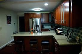 eclairage cuisine spot spot cuisine plafond lovely spot led cuisine leroy merlin