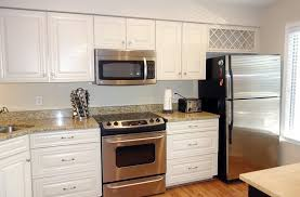 white kitchen cabinets brown countertops white kitchen with gray island design ideas designing idea
