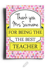 thank you cards for teachers badge design teachers thank you card i want it now