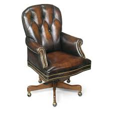 Armless Office Desk Chairs by Parker House Prestige Dc112 Leather Desk Chair Office Chairs At
