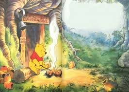 winnie the pooh cd storybook is a disney cd storybook published