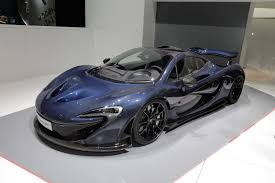 mclaren p1 custom paint job mso tuned mclaren p1 and 675lt at geneva show autocar