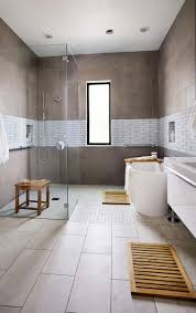 Open Showers Bathroom Trends In Luxury Homes Discover Luxury