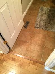 many different types of flooring