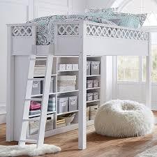 Bunk Bed Bedroom Set Elsie Loft Bed Pbteen