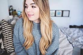 Dirty Hair Extensions by Lily Melrose Uk Style And Fashion Blog Short Hair To Long Hair