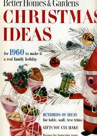 Better Homes And Gardens Christmas Decorations by The Impatient Crafter December 2011
