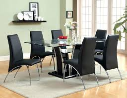kitchen collection black friday dining table set black mitventures co
