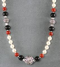 necklace designs making images Pg 15 or necklace jewelry making designs made with our jewelry jpg