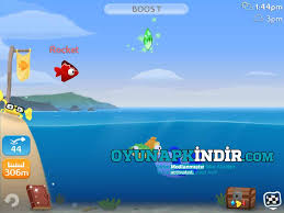 fish out of water apk fish out of water hile mod apk indir v1 2 9