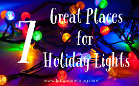 Zoo Lights In Houston by 7 Great Places For Holiday Lights Katy Moms Blog