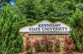 Kennesaw State Map experience kennesaw campus in virtual reality