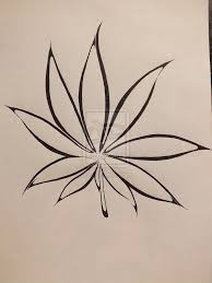 weed plant tattoo designs pictures to pin on pinterest tattooskid