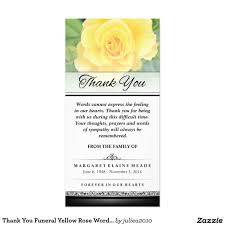 Death Anniversary Invitation Card 33 Best Funeral Thank You Cards Funeral Pastor And Note