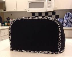 Toaster Covers Cozy Kitchen Covers Zipper Toaster Covers By Cozykitchencovers