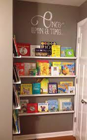Kids Bookshelves by The 25 Best Kid Bookshelves Ideas On Pinterest Bookshelves For