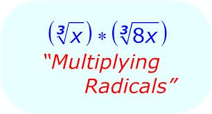 simplifying radicals rationalize the denominator