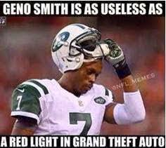 Geno Smith Meme - 12 best memes of ryan fitzpatrick the jets losing to the arizona