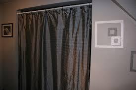 Shower Curtain For Closet Door Curtain Closet Door Closet Doors Zimbio