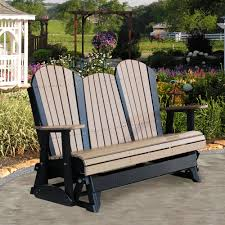 Patio Furniture Glider by Patio Furniture Glider Bench Patio Glider For Relaxing Body