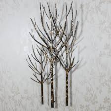 Home Decoration Accessories Wall Art Tree Metal Wall Art Design 2648 Home Decorating Designs