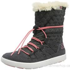 helly hansen womens boots canada s helly hansen harriet cold weather boot charcoal
