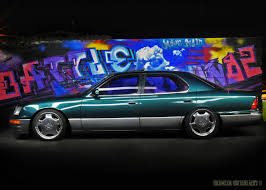 lexus ls400 1990 www lexuselcajon com throwbacks and mods