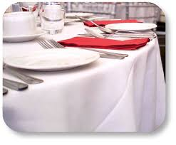 Table Linen Complete Event Hire Linen Hire For Events U0026 Caterers