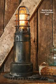 steampunk furniture 87 best machine age lamps steampunk lamps and lighting images on