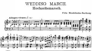 wedding march 25 jan 1858 a royal wedding march debut the wager