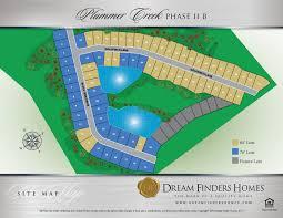 Dr Horton Wellington Floor Plan by Plummer Creek Dream Finders Homes