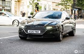 2016 lagonda taraf the 1 aston martin lagonda taraf 5 march 2017 autogespot