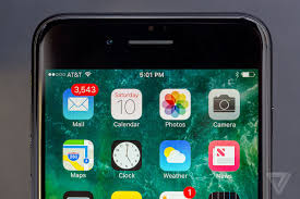 apple u0027s next iphones may come with wireless charging the verge