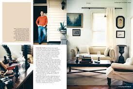 country style magazine august 2008 u2014 justin bishop