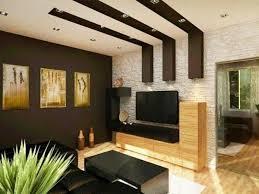 Wonderful Modern Living Room Ceiling Design Trendy Pop False Ideas - Modern living room ceiling design