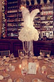 Elegant Centerpieces For Wedding by 25 Best Feather Wedding Centerpieces Ideas On Pinterest Diy
