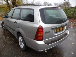 ford focus 1 8 2000 1998 ford focus 1 8 diesel related infomation specifications