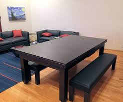 convertible pool dining table modern brilliant dining room pool table billiard dining table best