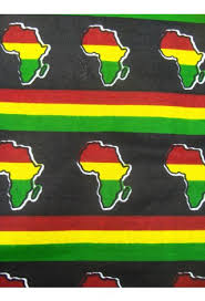 africa map fabric pattern fabric gallery
