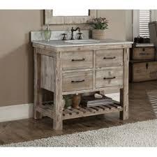 Vanity With Tops Rustic Bathroom Vanities With Tops Luxury Rustic Design Single