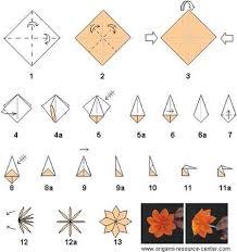 cara membuat origami bunga dari uang kertas cara membuat origami bintang bunga dan lainnya